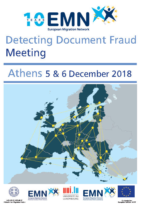 DOC FRAUD meeting banner